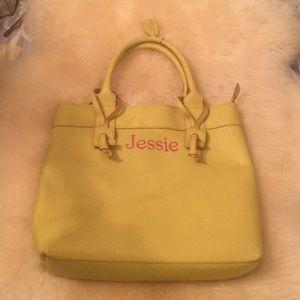 Personalized purse
